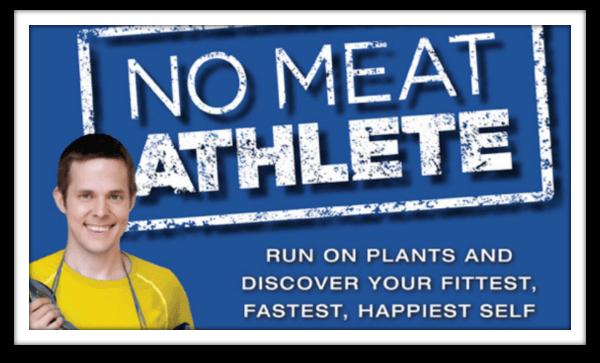 Matt Frazier - No Meat Athlete