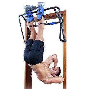 back hanging machine