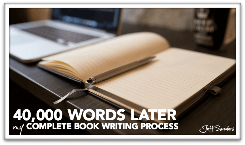 the process of writing a book Need a step-by-step guide for writing your first book here is our guide to your first 10 steps to writing a book.